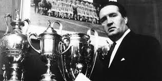 JOCK STEIN, The Big Man