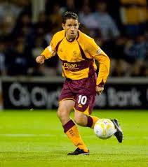 Phil O'Donnell Motherwell